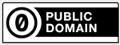 Public Domain - No rights reserved - no known copyright restrictions
